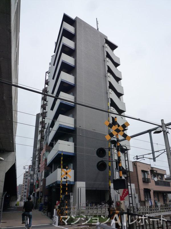 ヴァレッシア椎名町駅前シティ