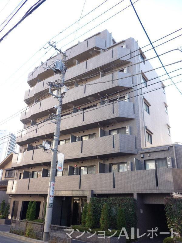 ルーブル大塚弐番館