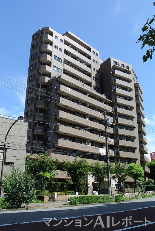 プラウドタワー清澄白河のマンション売却 購入 賃料価格相場情報