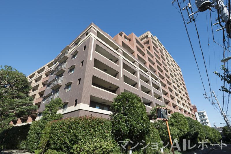 ジェントリーハウス品川大井SOUTH