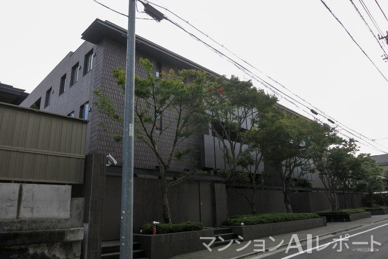 ザパークハウス池田山