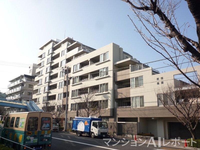 プラウド千川Shine terrace