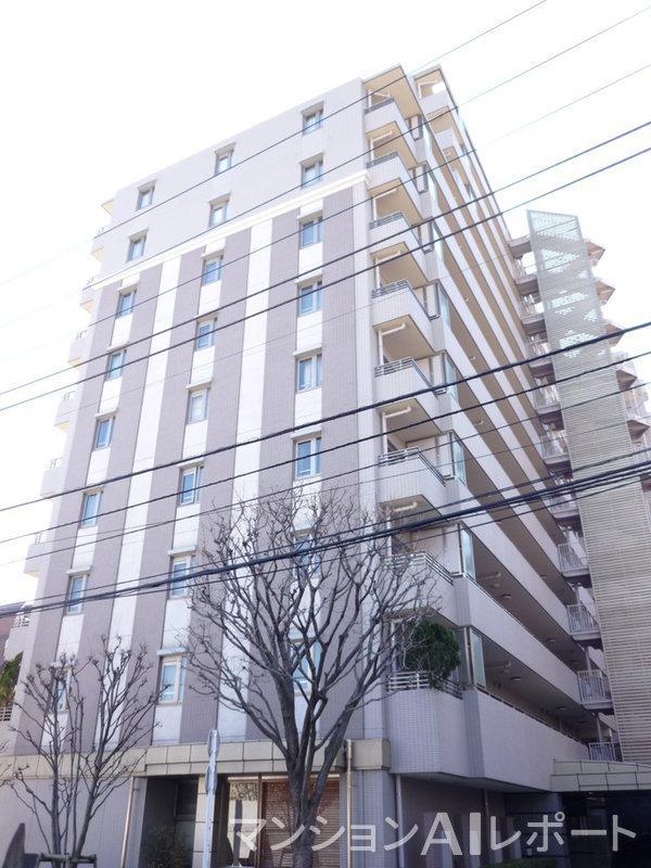 駒込パークハウス
